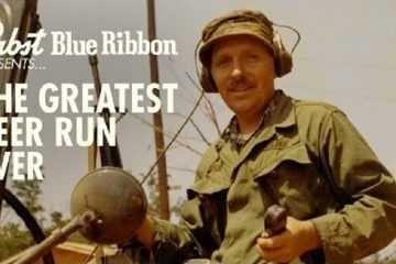 The Story Of The Greatest Beer Run Ever - From The Vietnam Veteran Who Made It featured