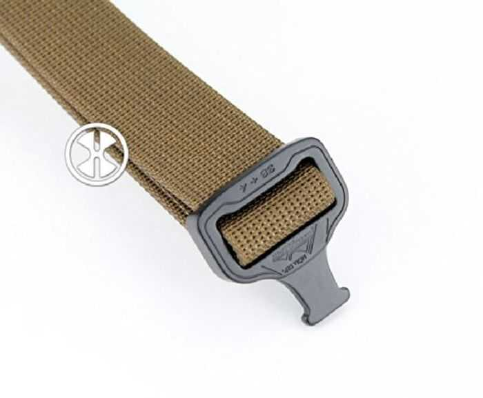 X-Concealment Shooter's Belt With COBRA Quick Release Buckle pictures 001