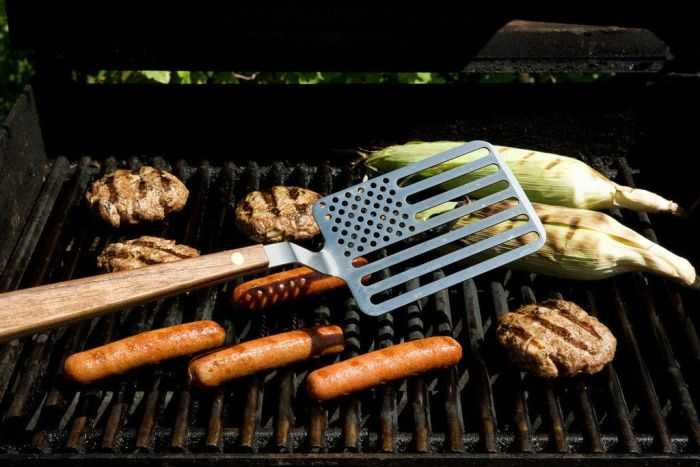 American Flag BBQ Spatula review where to buy 001