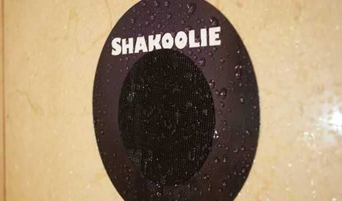 Shakoolie Shower Beer Koozie pictures review where to buy 001
