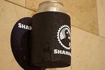 Shakoolie Shower Beer Koozie pictures review where to buy featured