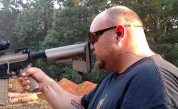 Gersh Kuntzman Hurt His Shoulder And Got PTSD From Firing An AR-15 Well Here Is A Rebuttal To That Nonsense