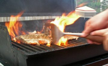 How To Barbecue Like A Man… Without Burning The Food featured