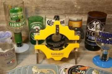 Meet The Kinkajou Bottle Cutter featured