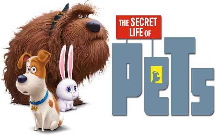 The Secret Life Of Pets - Funny Pictures And Quotes 026