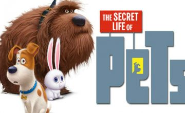 The Secret Life Of Pets - Funny Pictures And Quotes featured