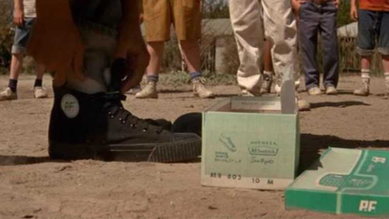 Want A Pair Of PF Flyers From The Movie The Sandlot Well Now You Can Get These featured