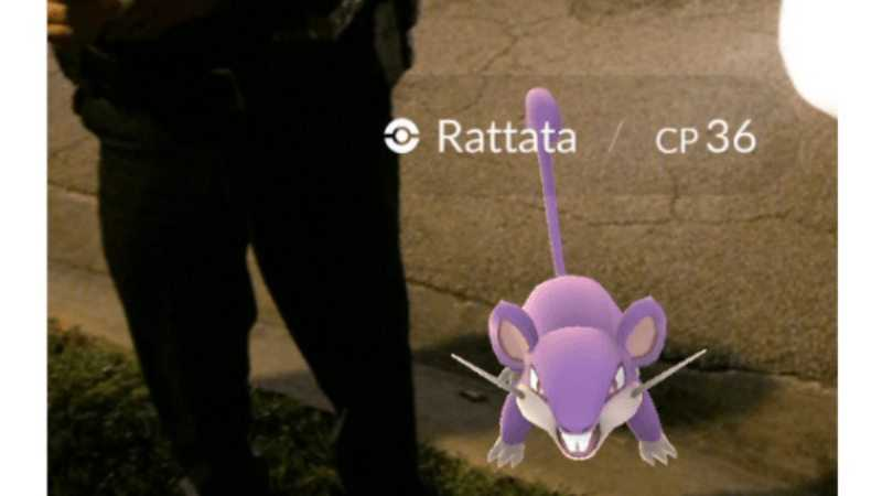 pokemon go funny pictures and memes featured
