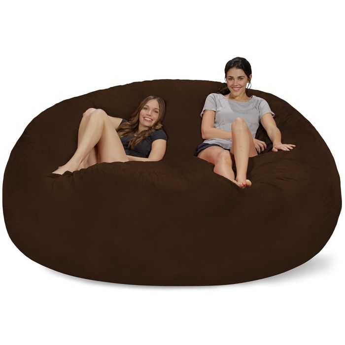 chill-bag-huge-8-foot-bean-bag-chair-pictures-and-review-001