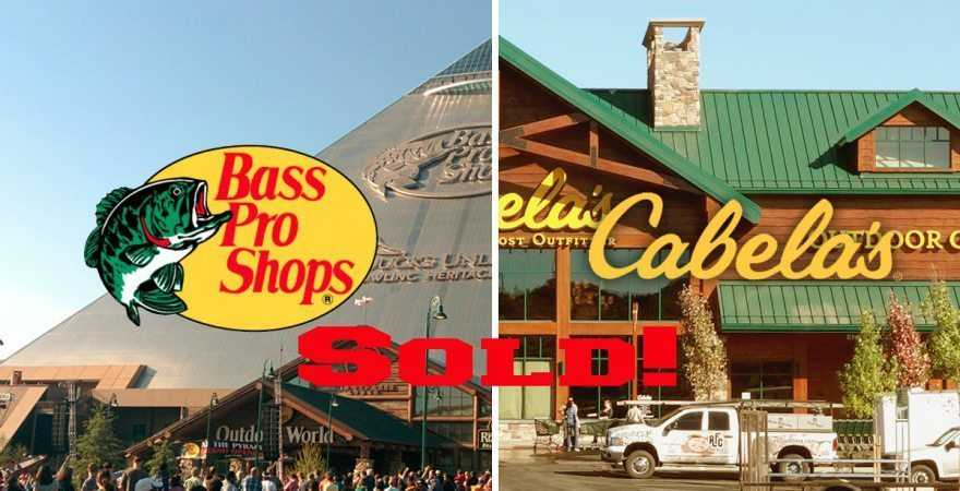 It's Official - Bass Pro Shops Is Buying Cabela's - Here Is The Press Release