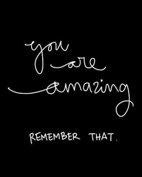 27 Of The Best Motivational Quotes Ever - you are amazing