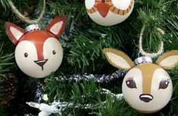 Great Christmas DIY Projects