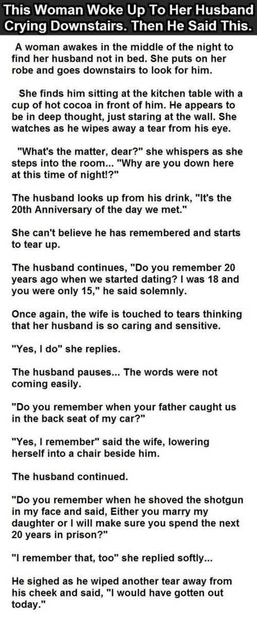 Wife swapping short stories