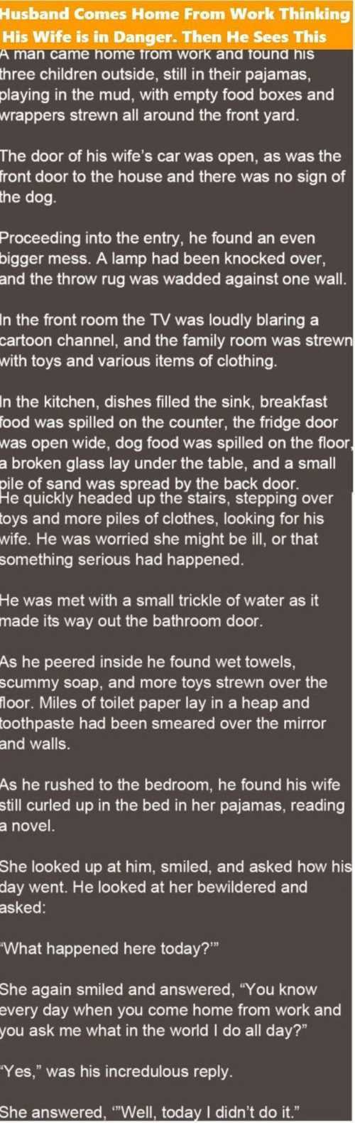 Hilarious Jokes And Funny Short Stories 511