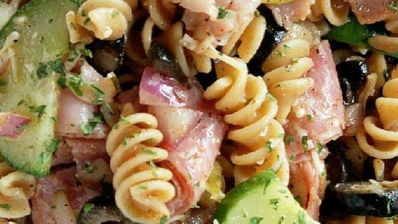 20 Delicious Italian Recipes