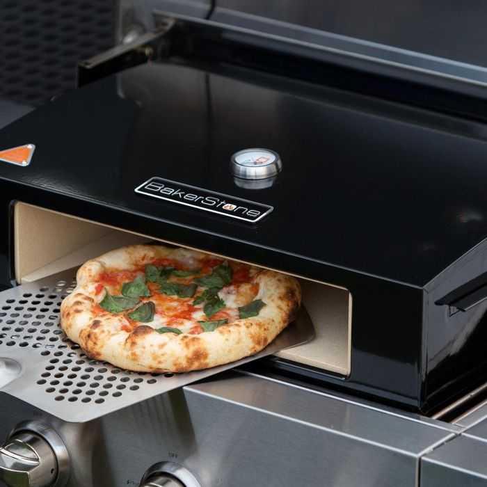 Bakerstone Pizza Oven Box 501