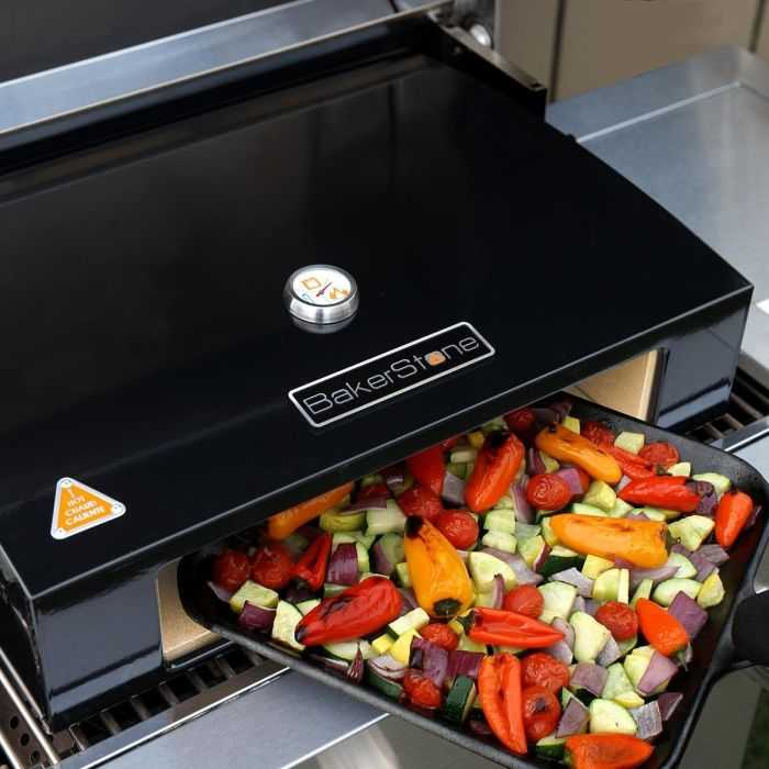 Bakerstone Pizza Oven Box 503