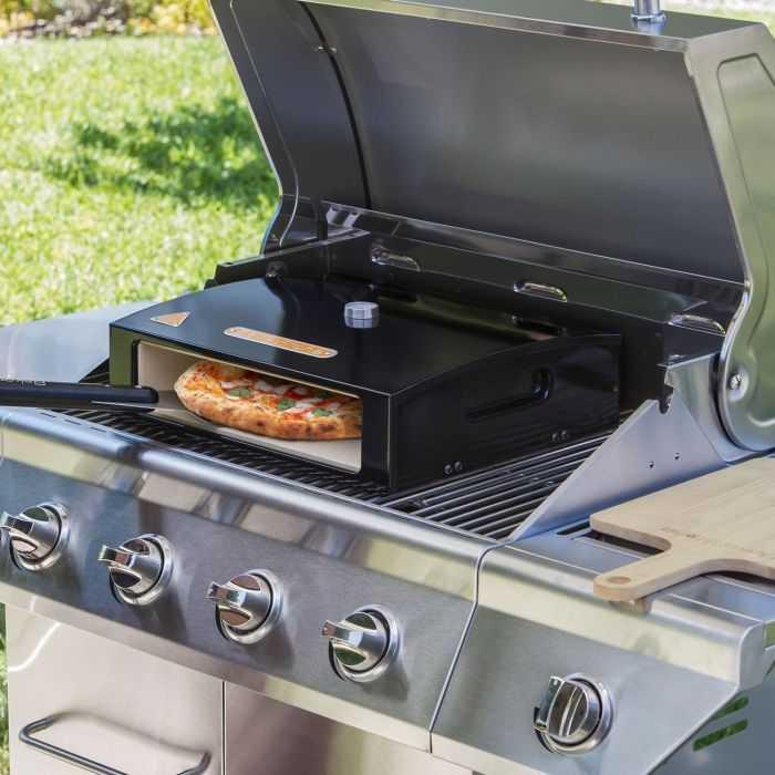 Bakerstone Pizza Oven Box 505