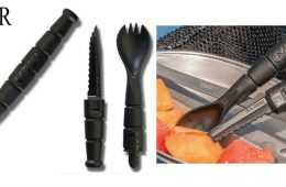Ka-Bar Tactical Military Sporks review
