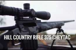 World Record 4,549 Yard Shot By Hill Country Rifles featured