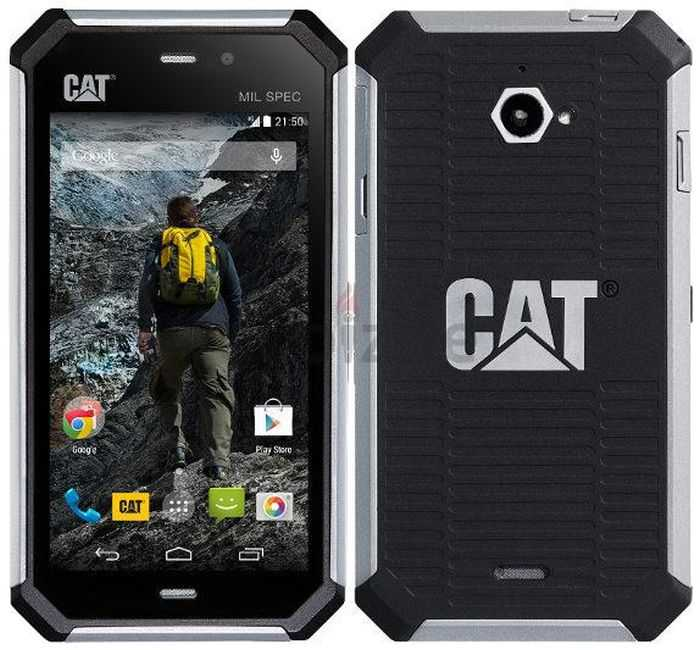 Caterpillar CAT S60 Smartphone review and price 101