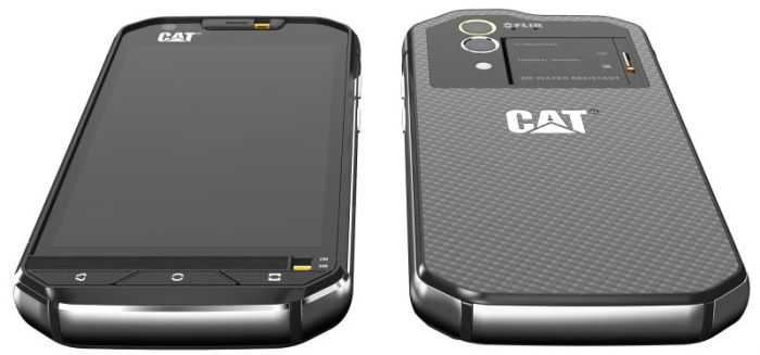 Caterpillar CAT S60 Smartphone review and price 102
