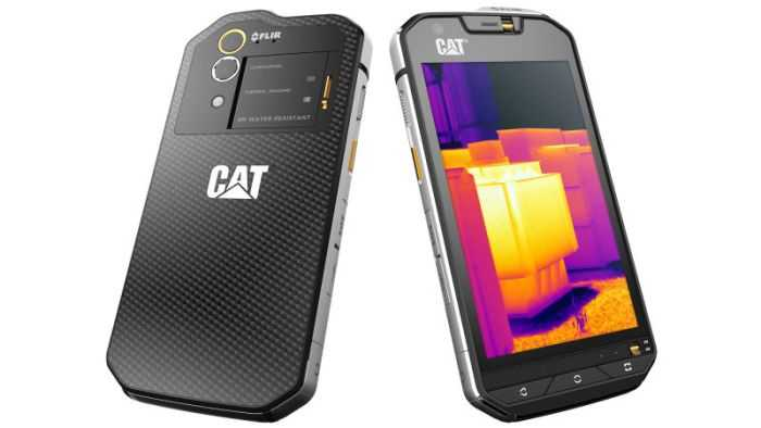 Caterpillar CAT S60 Smartphone review and price 103