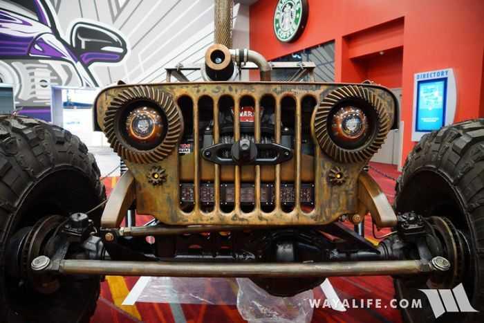 Hauk Designs Rat Rock Jeep 003