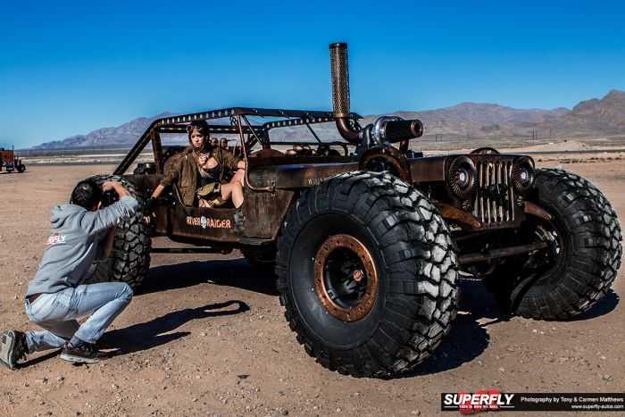 Hauk Designs Rat Rock Jeep 006