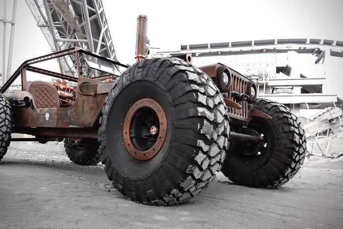 Hauk Designs Rat Rock Jeep 010