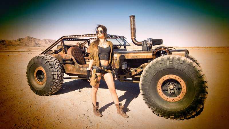 Hauk Designs Rat Rock Jeep Featured