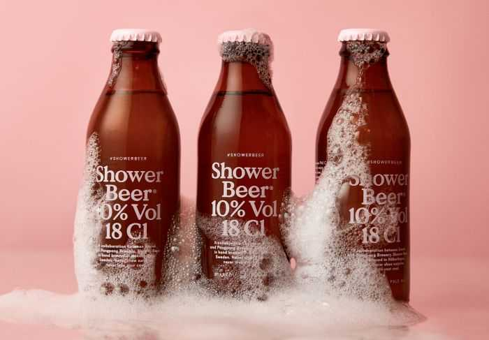 Shower Beer 002