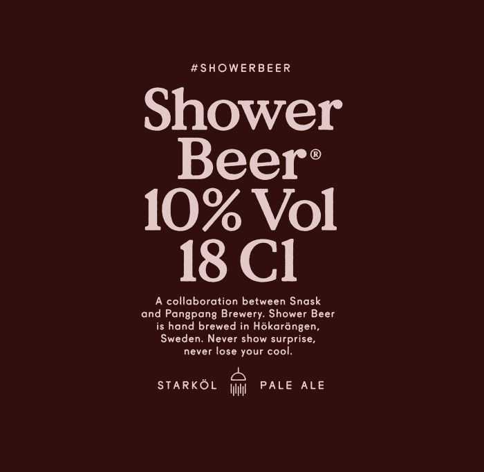 Shower Beer 003