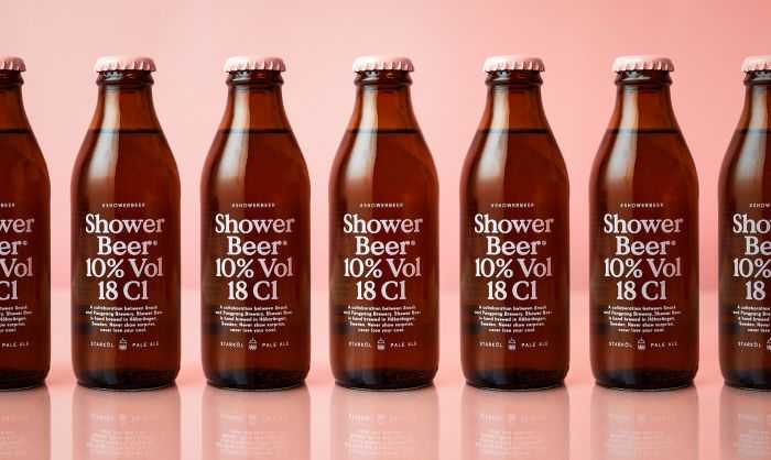 Shower Beer 004