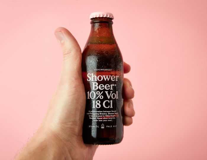 Shower Beer 005