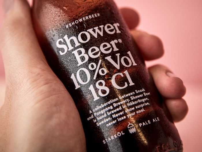 Shower Beer 006