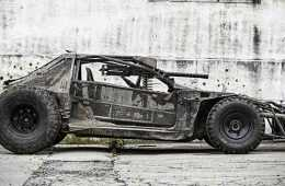 Speed Warhouse '91 Nissan 240SX DeathKart Featured