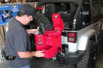 Rampage Trail Can Utility Tool Box featured 2