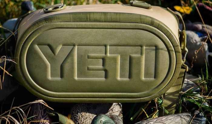 YETI Hopper Portable Soft-Sided Cooler 501