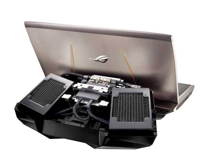 Asus Rog Gx800Vh Liquid Cooled Gaming Laptop Is The Ultimate Mobile Gaming 102