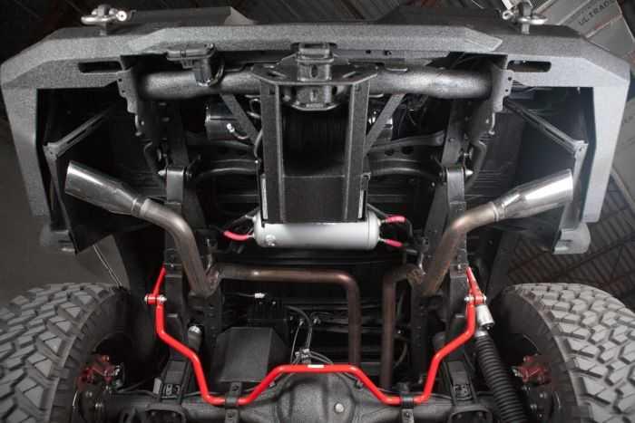 Devolro Diablo Toyota Tundra 404