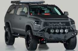 Devolro Diablo Toyota Tundra featured