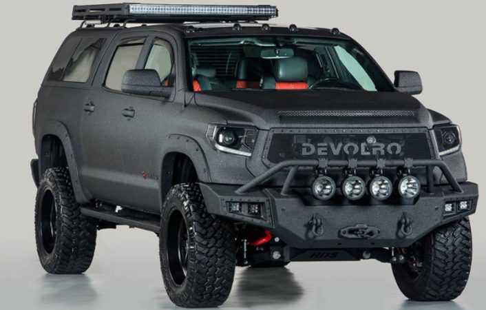 Devolro Diablo Toyota Tundra featured