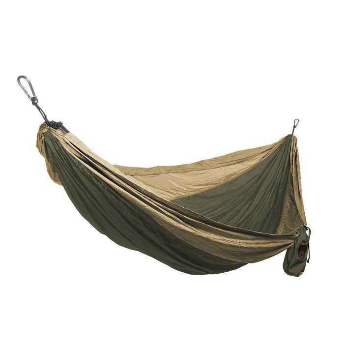 Grand Trunk Double Parachute Nylon Hammock review 402