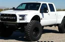 MegaRaptor 46 Inch Tires f250r featured