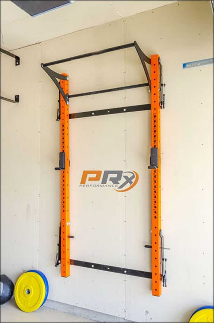 PRx Performance Profile Rack price and review 201