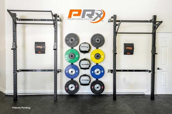PRx Performance Profile Rack price and review 202