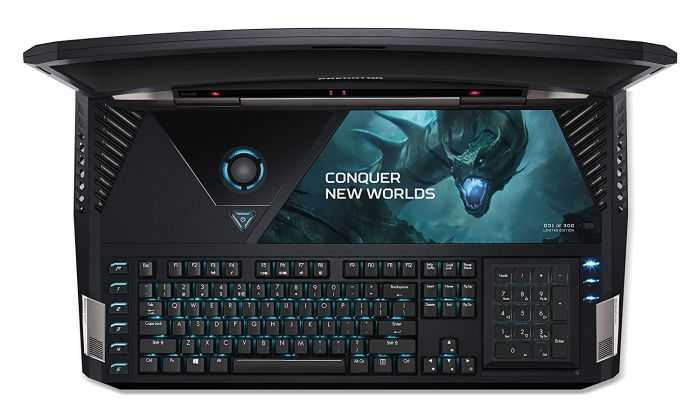 Acer Predator 21 X Gaming Laptop 501