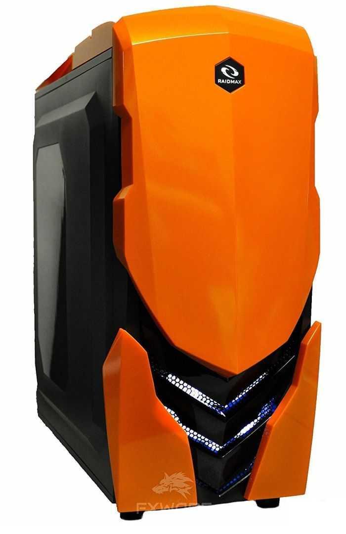 Fxware Ninja Custom Gaming PC 504