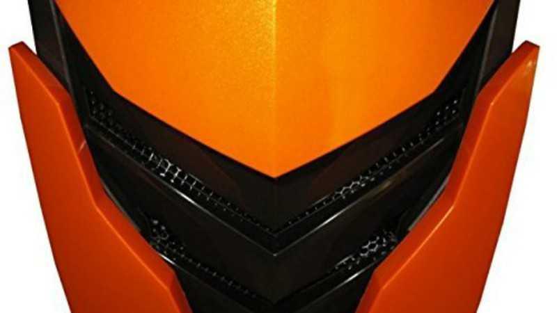 Fxware Ninja Custom Gaming PC Featured